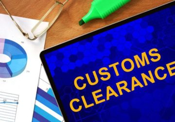 Customs Brokers in Canada
