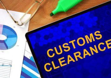 Customs Brokers in Canada