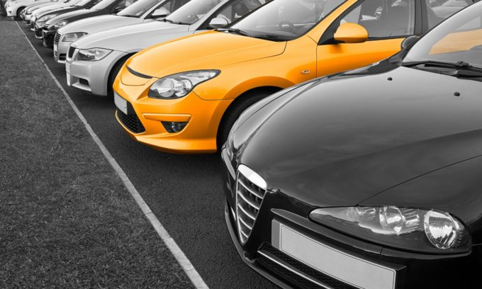 What To Bring To Your Next Vehicle Auction in the U.S.